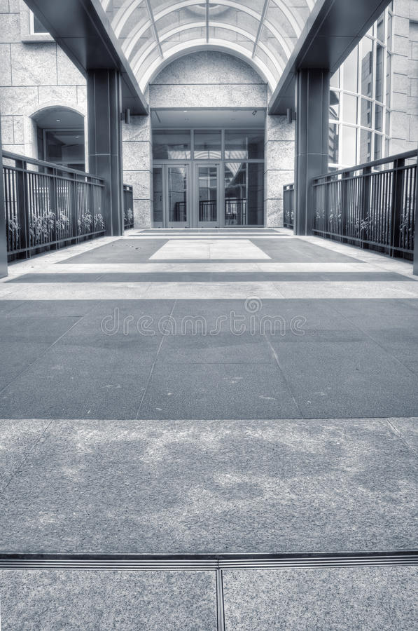 Download Passage stock image. Image of district, inner, architecture - 17242735