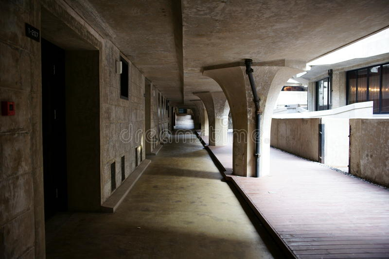Download Passage stock image. Image of background, tunnel, hall - 22608257