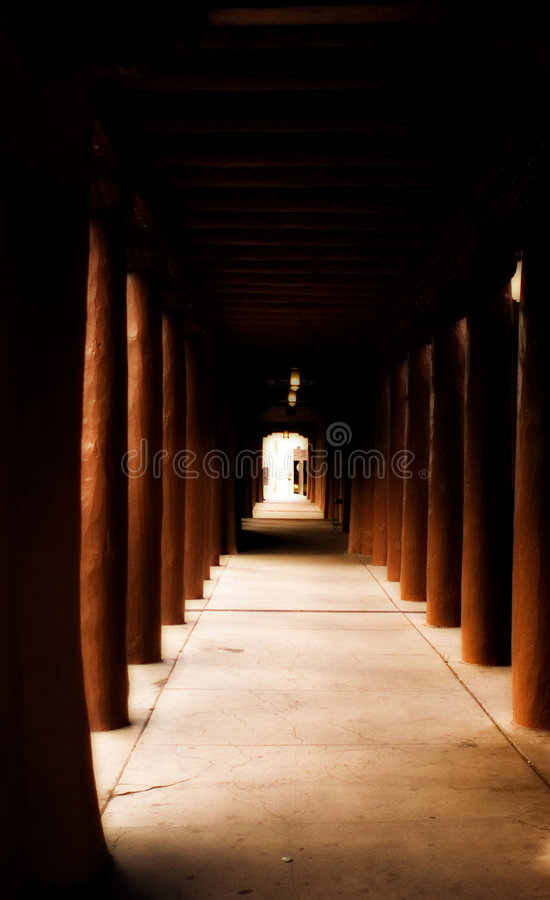 Passage stock photography
