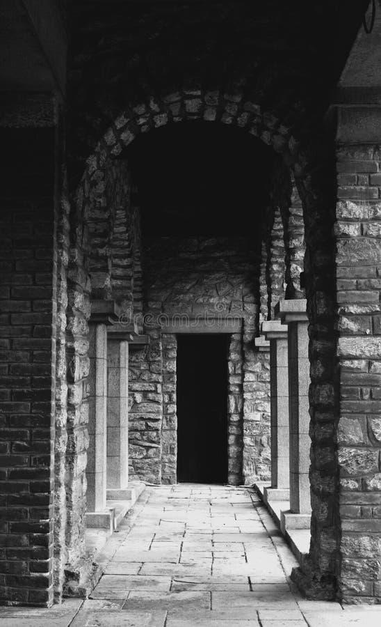 passage royaltyfria foton