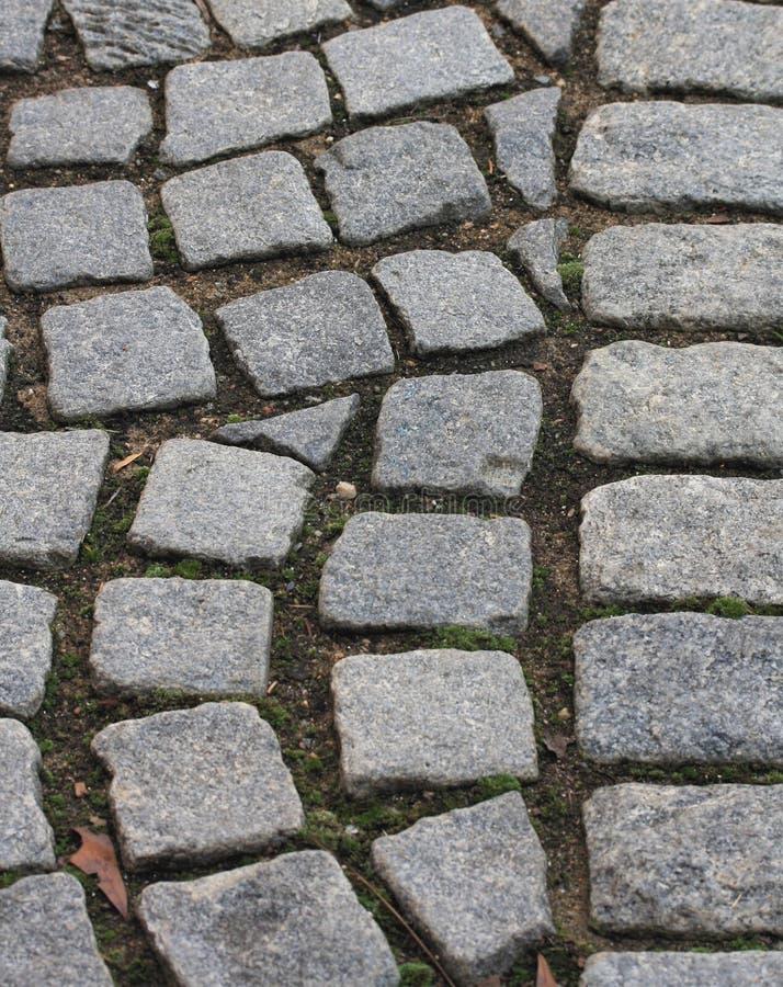 Passage couvert en pierre photos libres de droits