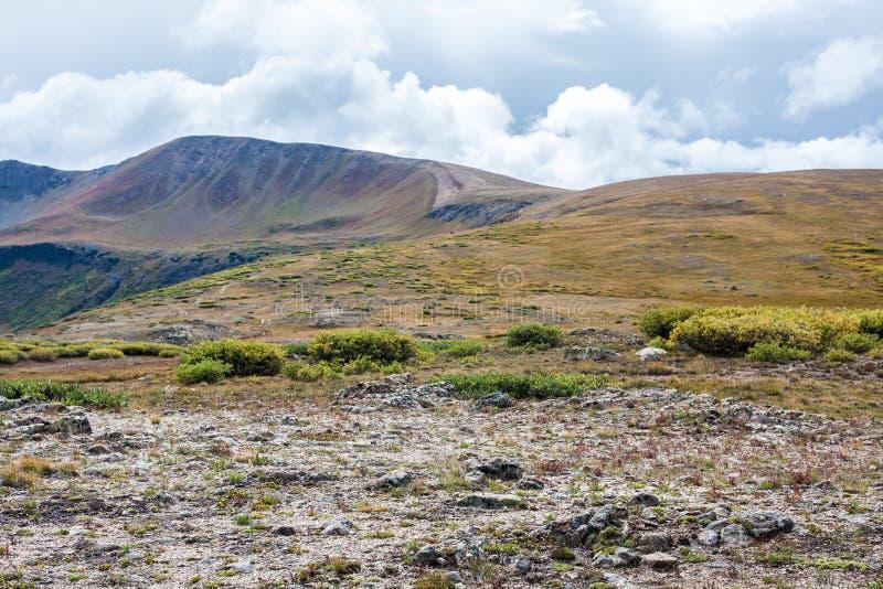 Passage de l'indépendance, le Colorado photo stock