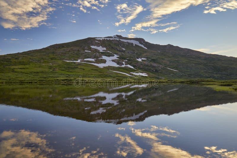 Passage de l'indépendance, le Colorado photos libres de droits