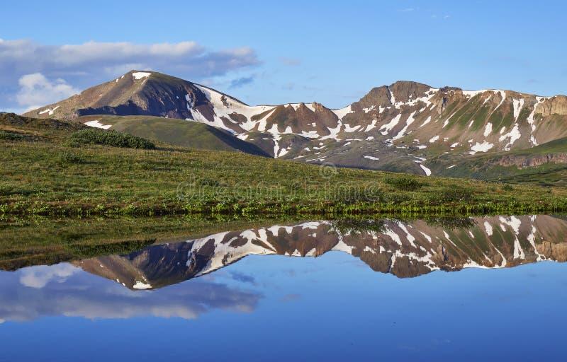 Passage de l'indépendance, le Colorado photo libre de droits