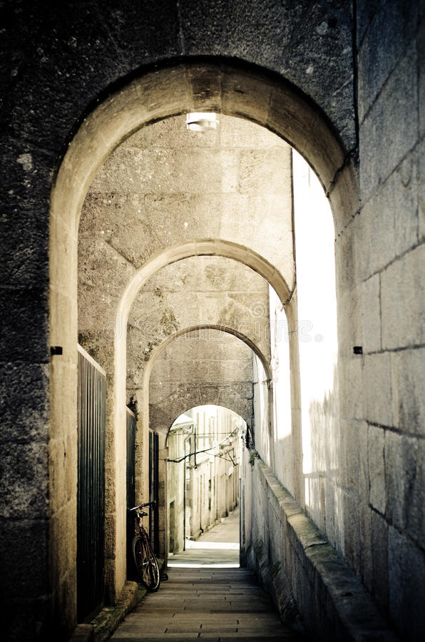 Download Passage stock photo. Image of construction, buttresses - 30659484