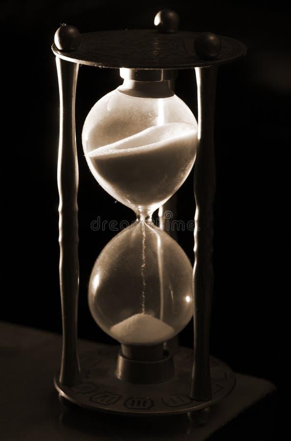 Passagem do tempo fotografia de stock royalty free
