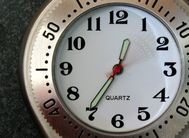 Passagem do tempo fotografia de stock
