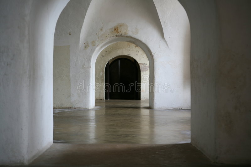 Passageway stock photos