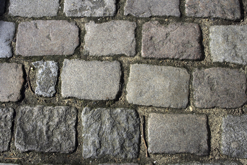 Passaggio pedonale antico di Parigi immagini stock