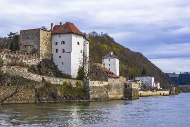 Passau foto de archivo libre de regalías