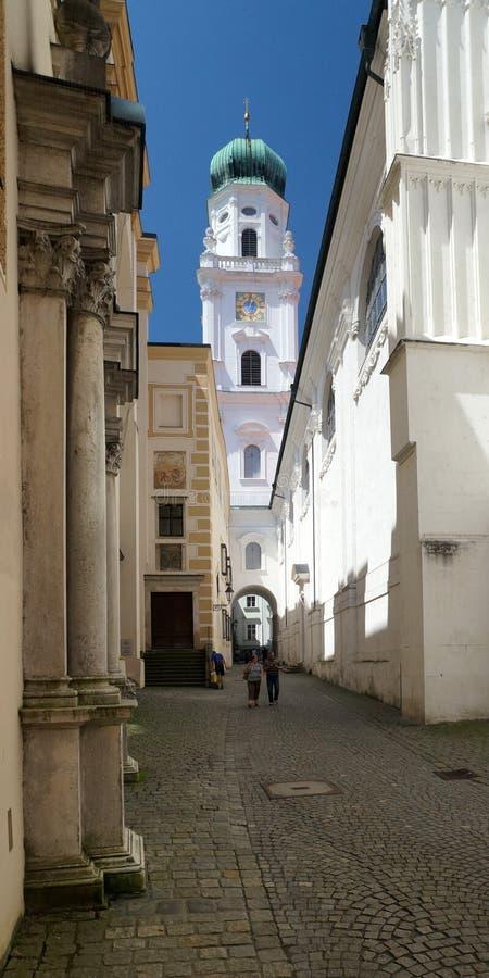 Passau fotos de archivo libres de regalías