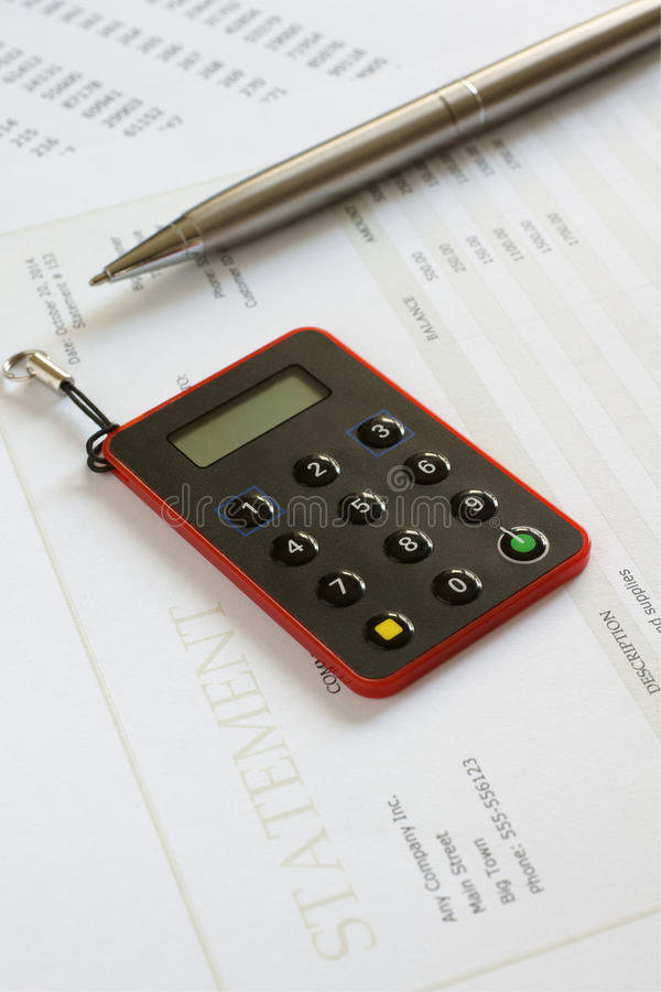 Passcode Key stock photo