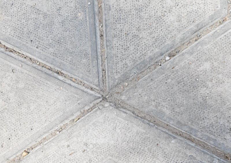Passeio dos materiais de construção do fundo Pavimentos da foto Textura, pedra da telha fotos de stock