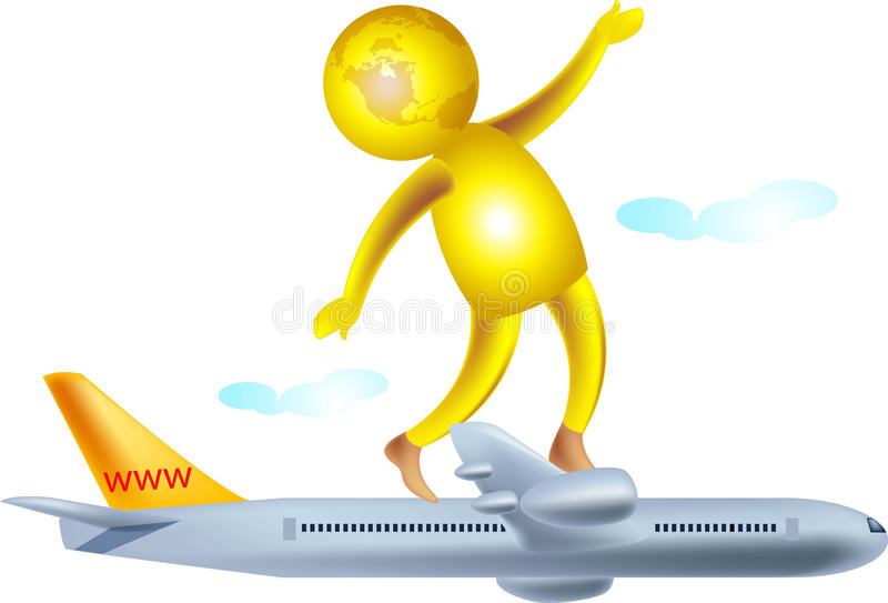 Download The passenger stock illustration. Image of design, designer - 13406783