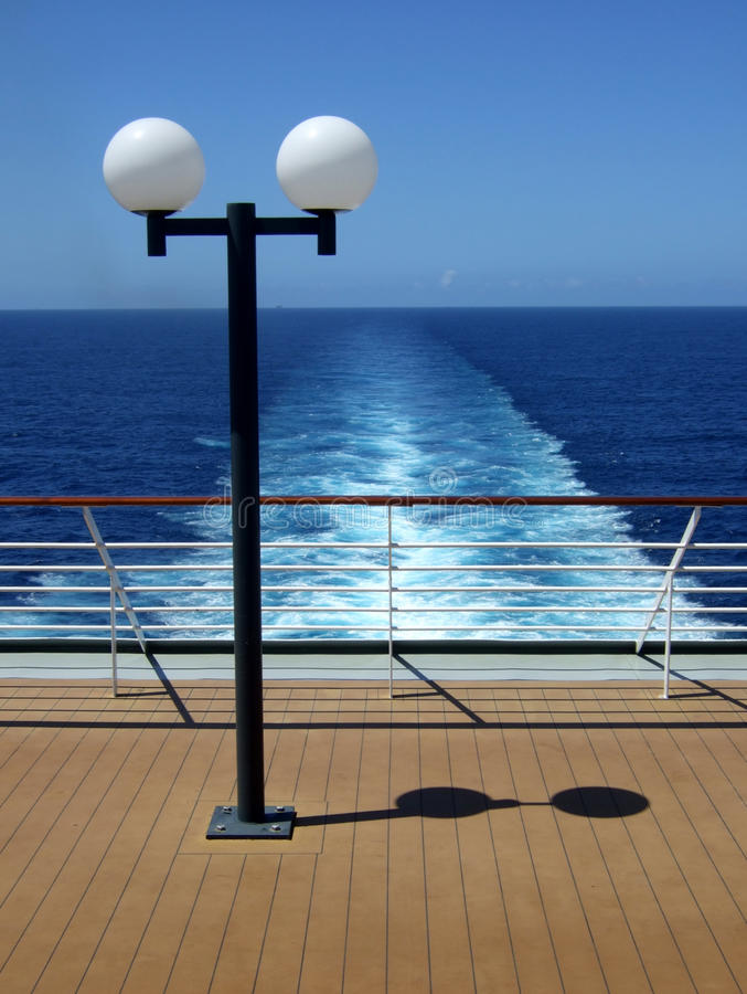 Download Passenger Cruise Ship Stern View Stock Image - Image: 14856735