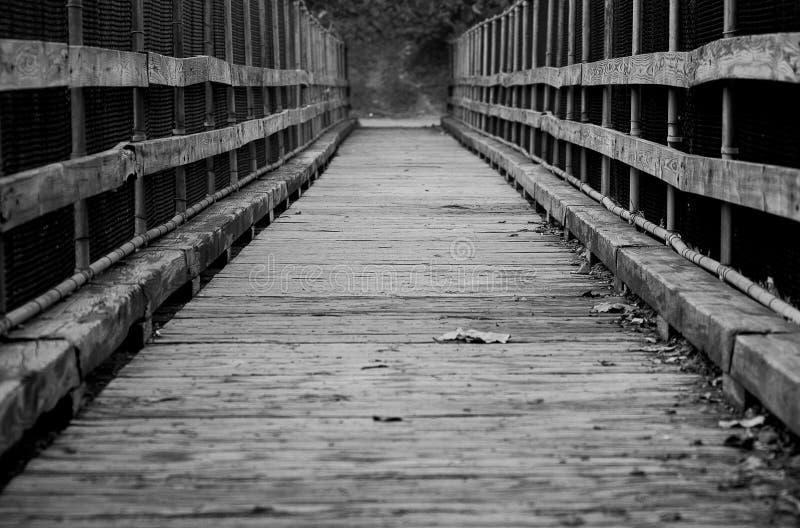 Download Passerelle image stock. Image du path, hausse, perspective - 67331