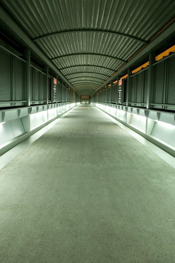 Passers bridge in Dubai stock photos