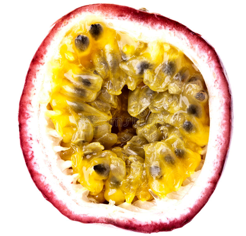 Free Passion Fruit Royalty Free Stock Photo - 16574575