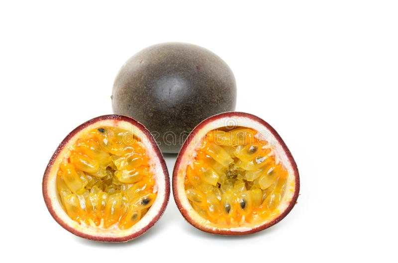 Download Passion fruit stock photo. Image of lifestyle, fruit - 24478976