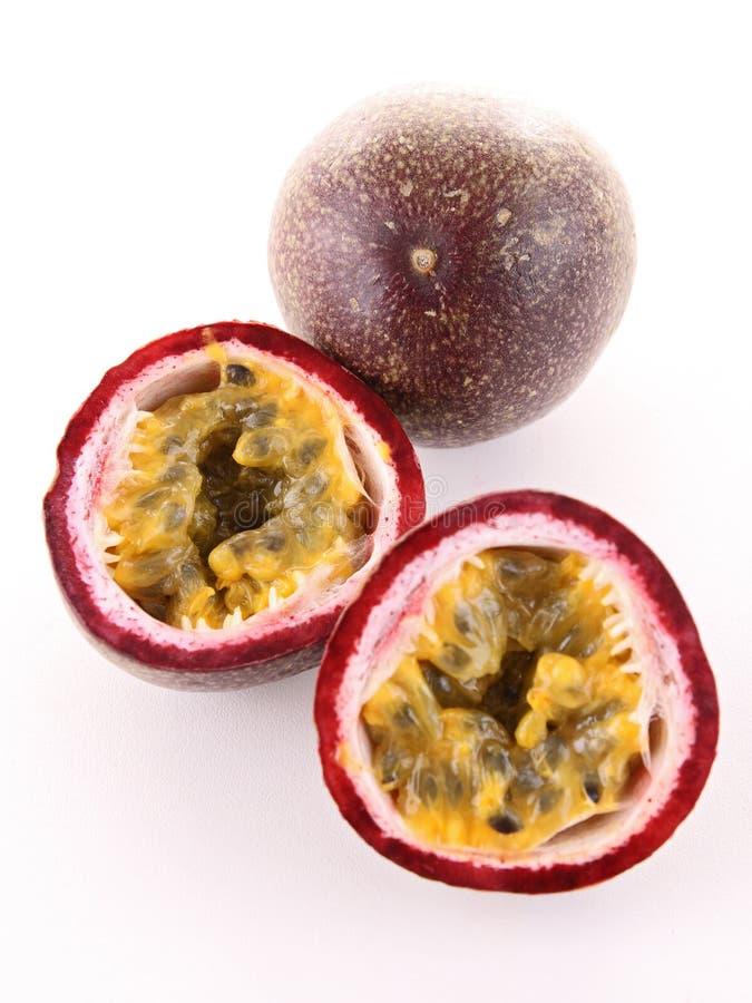 Download Passion fruit stock photo. Image of studio, juice, passion - 24489524
