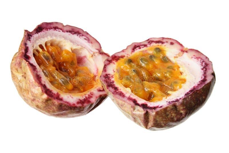 Passion Fruit Royalty Free Stock Photo