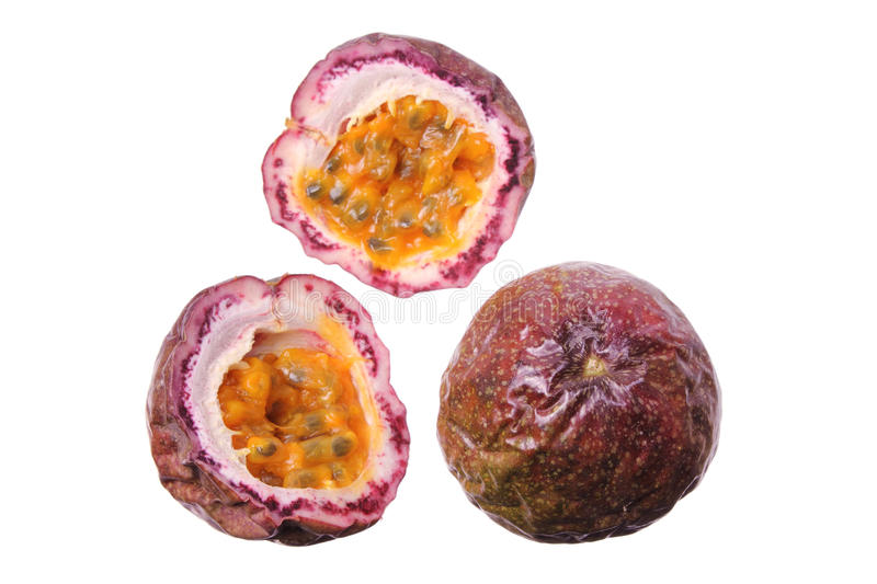 Download Passion Fruit Royalty Free Stock Photo - Image: 27528045