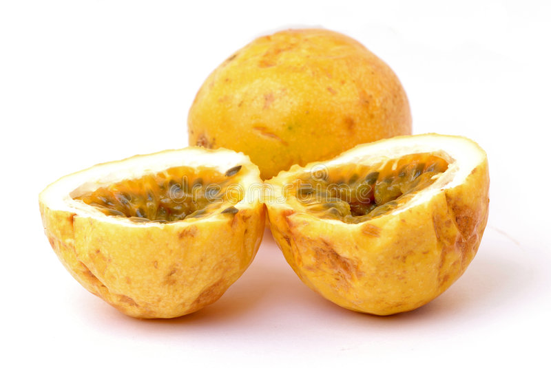 Download Passion Fruit Royalty Free Stock Photo - Image: 4632965