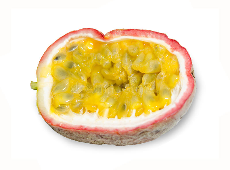 Download Passion fruit stock photo. Image of dietpassionfruit - 33589900