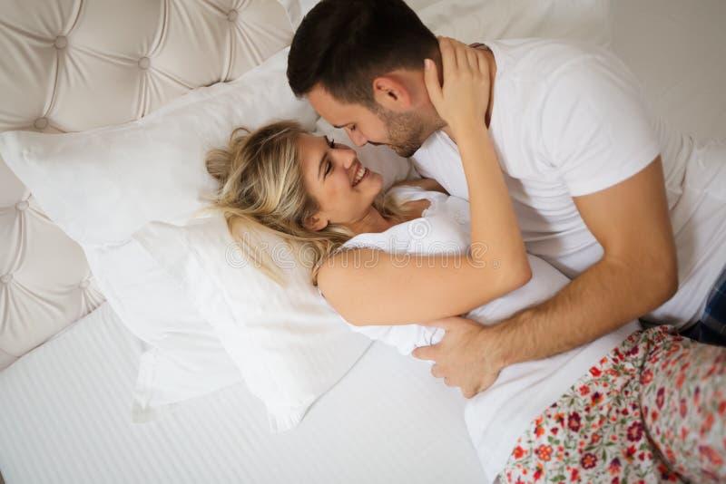Couple foreplay fetish