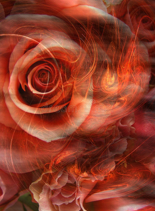 passionerad varm förälskelse vektor illustrationer