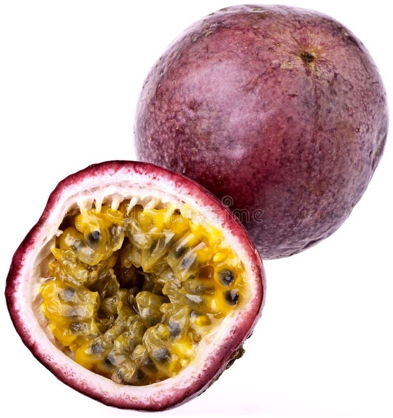passionfruit στοκ φωτογραφία