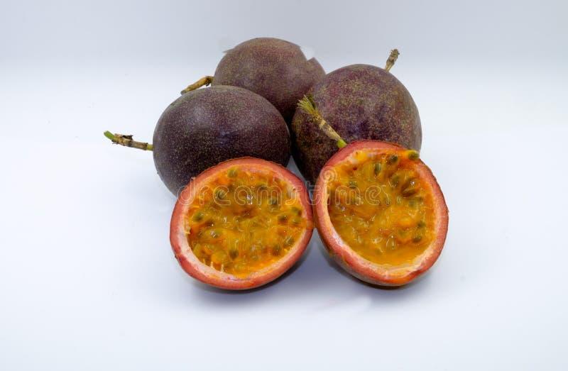 Passionfruit imagens de stock royalty free