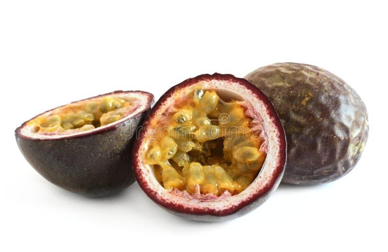passionfruit zdjęcia royalty free
