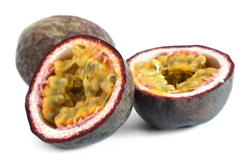 passionfruit στοκ εικόνες με δικαίωμα ελεύθερης χρήσης