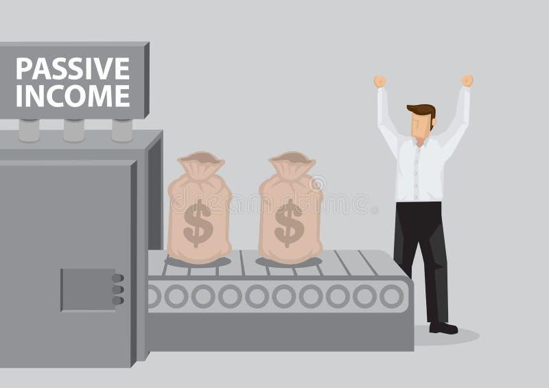 Money Making Machine Stock Illustrations 345 Money