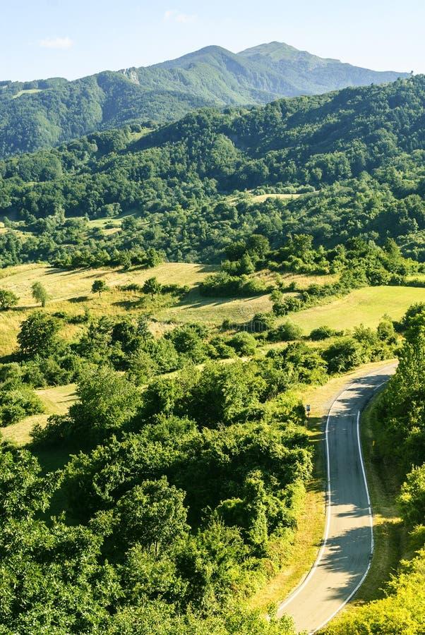 Download Passo Del Cirone (Appennino) - Mountain Landscape Stock Photo - Image: 30973738