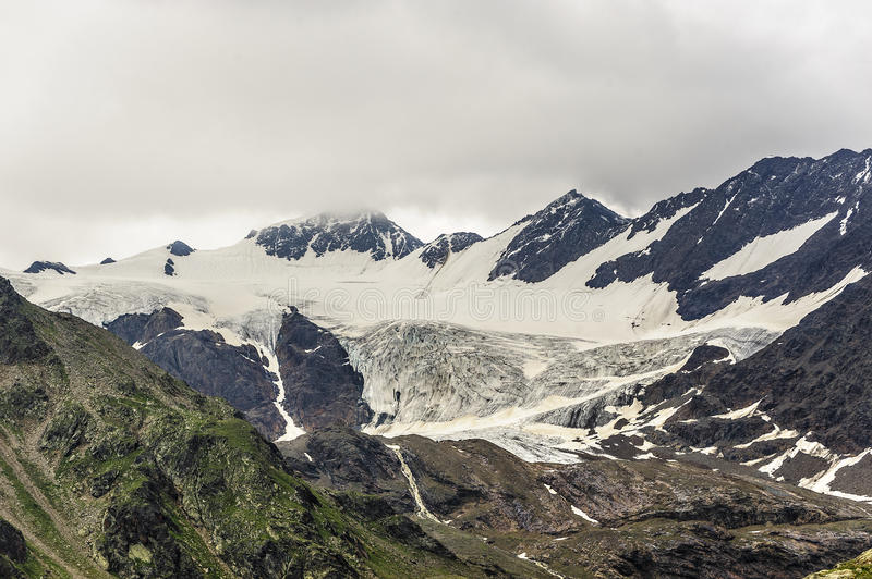 Download Passo Gavia Royalty Free Stock Image - Image: 26032726