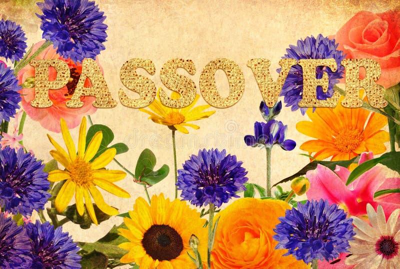 passover E imágenes de archivo libres de regalías
