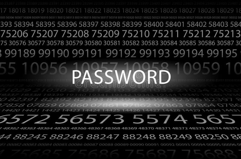 password απεικόνιση αποθεμάτων