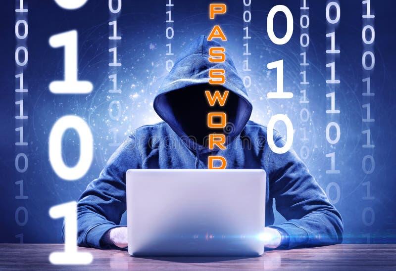 password imagen de archivo