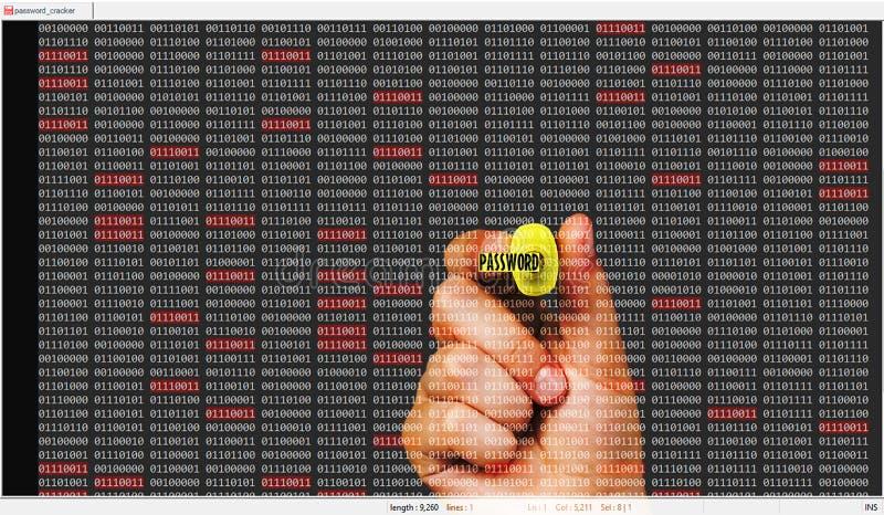 password ελεύθερη απεικόνιση δικαιώματος