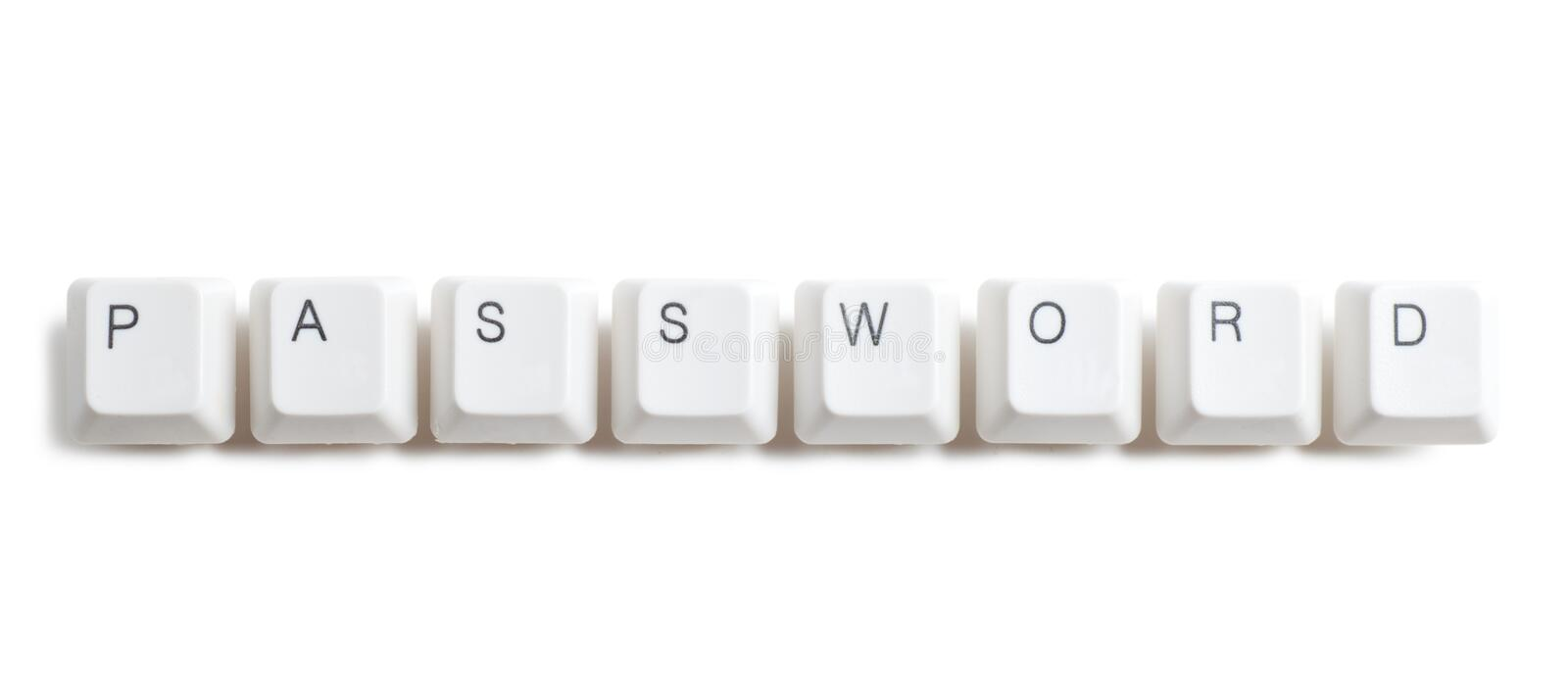 Download Password keys stock image. Image of communications, computer - 26206547