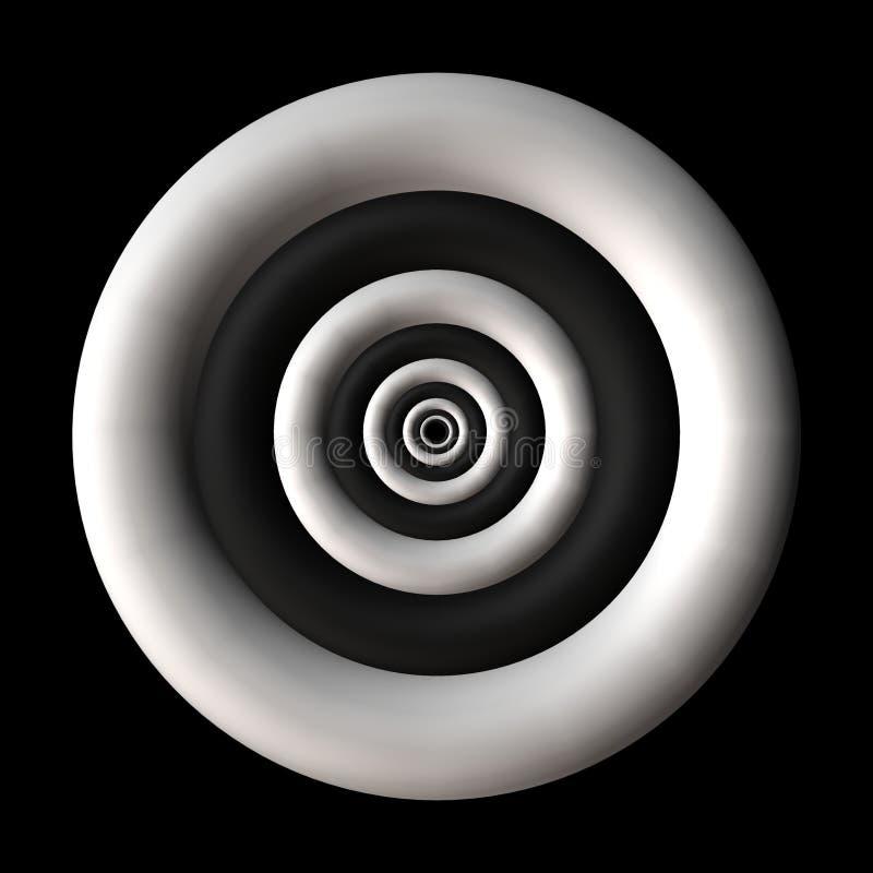 Pasta 00000 ilustración del vector