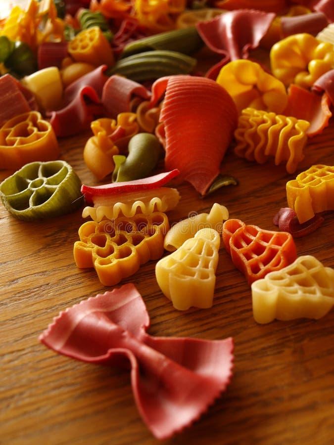Download Pasta stock image. Image of food, pasta, flour, appetizing - 29024835