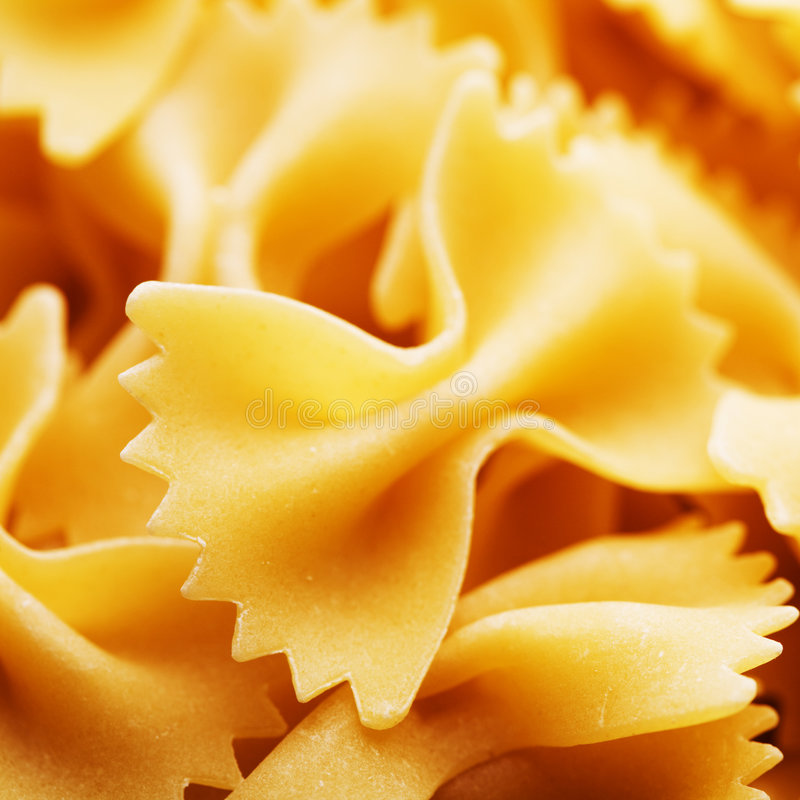 Pasta. Close up of the background pasta royalty free stock images