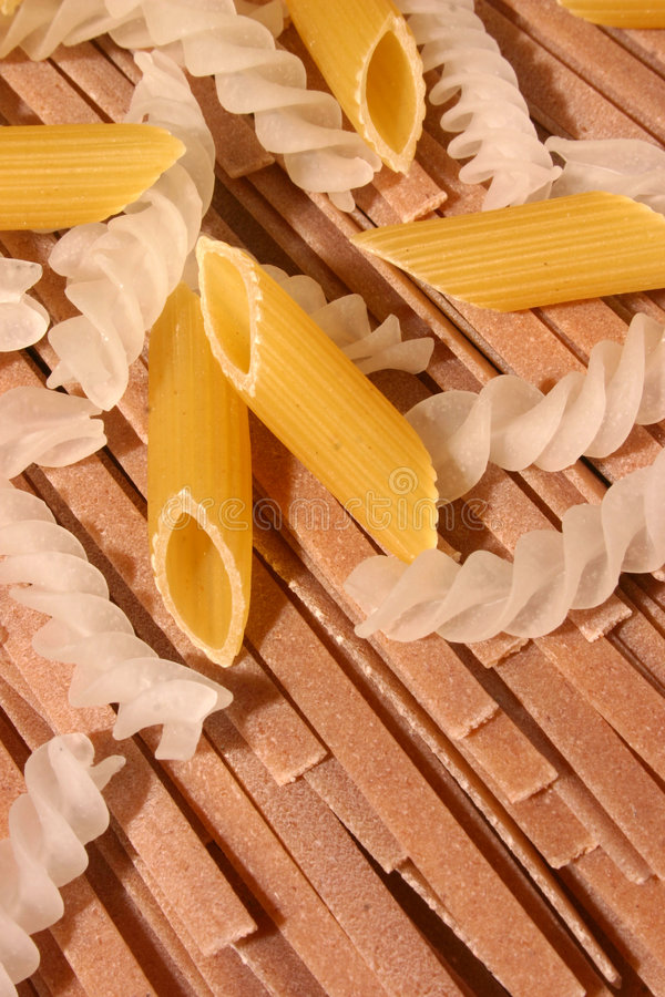 Download Pasta assortment stock image. Image of shells, rice, pepper - 1654123