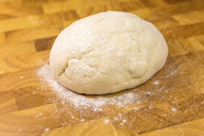 Pasta de la pizza imagenes de archivo
