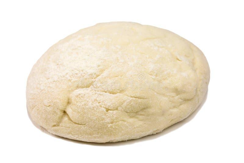 Pasta de la pizza imagen de archivo libre de regalías