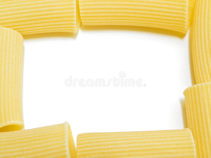 Download Pasta Frame. Royalty Free Stock Image - Image: 13022376