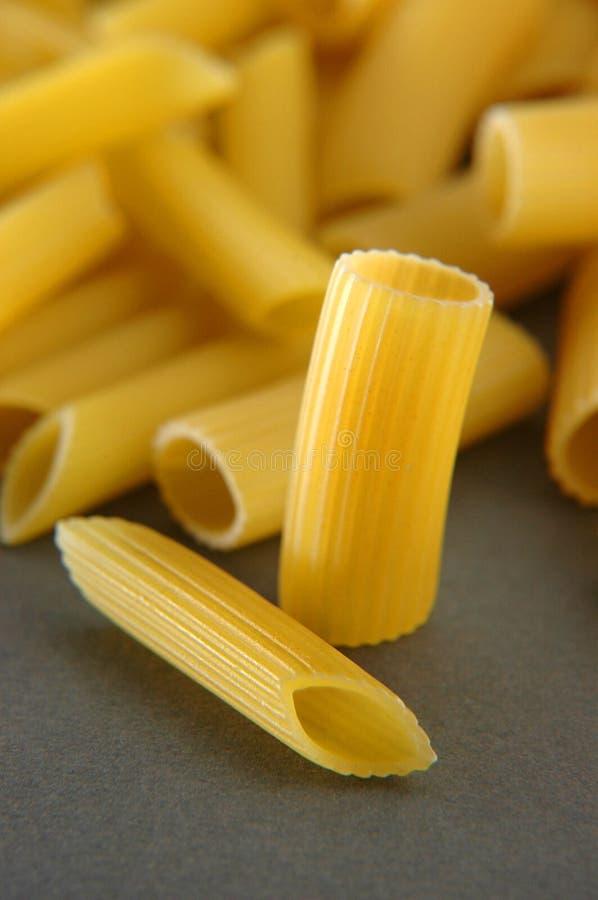 Pasta italiana 02 fotografia stock